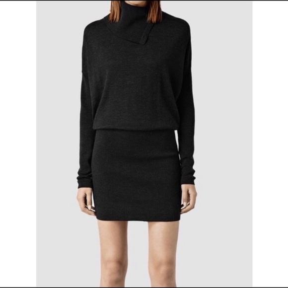 All Saints Sweaters - All Saints Sweater Dress / Tunic